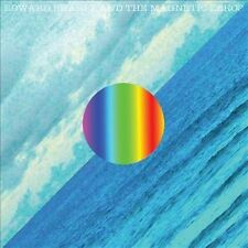 Here [Digipak] by Edward Sharpe & the Magnetic Zeros (CD, May-2012, Vagrant)