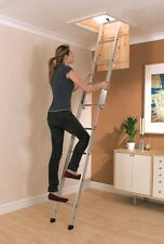 YOUNGMANS SPACEMAKER ALUMINIUM LOFT LADDER
