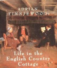 Life in the English Country Cottage-ExLibrary