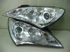 Genuine Projection Head Light Lamp L/R Kit for 2011-2013 Hyundai Genesis Coupe