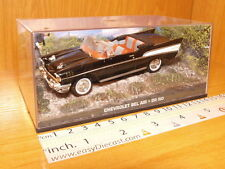 CHEVROLET BEL-AIR 1:43 DR. NO JAMES BOND 007 CAR