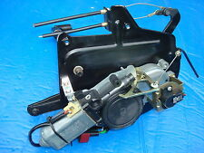 95 96 97 98 Saab 900 OEM Convertible Tonneau Motor + U-Joint Good condition
