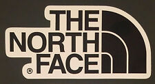 """THE NORTH FACE Vinyl Sticker Decal 3""""x6"""""""