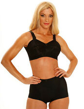 Ardyss Angel Bra Size 36 Cup J  White Color,  Fast Shipping !