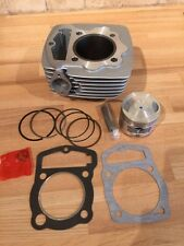 Honda XLR125 62mm Full 150cc  Big Bore Kit. 1997 To 2002