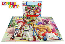 TOY STORY GIANT FLOOR PUZZLE 60 PIECE RAVENSBURGER JIGSAW