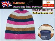 TOMMY HILFIGER Men / Women knitted Beanie Hat