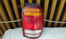 FORD EXPLORER TAIL LIGHT PASSENGER SIDE 2000,2001