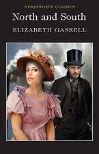 North and South (Wordsworth Classics) by Elizabeth Cleghorn Gaskell, Good Book