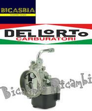 0106 CARBURATEUR DELLORTO 12-10 12 - 10 PIAGGIO 50 CIAO PX PORTE - BICASBIA