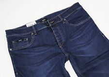 Nuevo-Hugo Boss-Kansas-w36 l34-regular Straight Cut-stretch jeans 36/34
