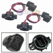 H16 5202 Extension Wire Harness Sockets For Headlight / Fog Lights Retrofit Work