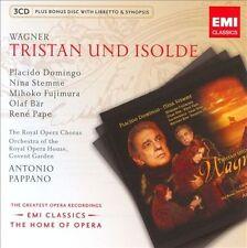 Tristan Und Isolde, New Music