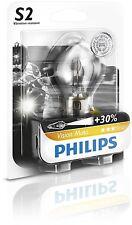 Bombilla Philips Vision Moto S2 +30% Luz Lampara Faro VisionMoto Cruce Larga