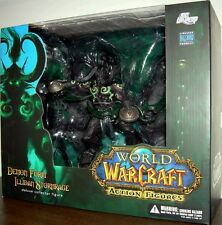 Figura wow Illidan Stormrage world of warcraft