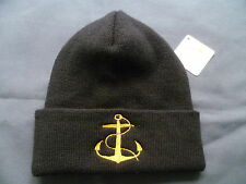 Anchor Beanie Anker  Sea Ray Bayliner Boot Motorboot Segelboot Boat Yacht capt