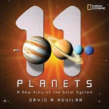 11 Planets: A New View of the Solar System-ExLibrary
