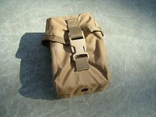 USMC Issue Coyote Brown MOLLE II 100 Round Utility Pouch - New Condition