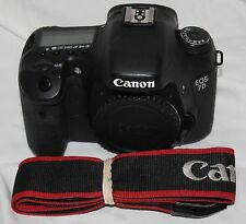 Canon 7D Camera Body Only, Just reconditioned, 25,605 shutter count