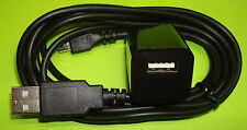 HOME AC CHARGER&MICRO USB 8' FT Long CABLE for HTC Ace, Desire S / Desire 2