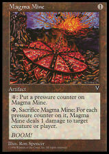 MTG MAGMA MINE - MINIERA DI MAGMA - VI - MAGIC