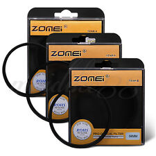 ZOMEI 58mm +4+6+8 Points Star-Effect Starburst Star Filter Set for Canon Nikon