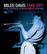 Take Off: The Complete Blue Note Albums [Blu-ray Audio], New Music