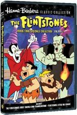 Flintstones: Prime-Time Specials Collection, Vol. (2012, REGION 0 DVD New) DVD-R