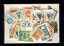 Argentine 100 timbres différents