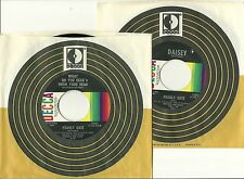 PEARLY GATE, WHAT DO YOU HEAR FROM YOUR HEAD b/w DAISEY,RON DANTE 1970 PSYCH, M-