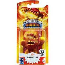 Skylanders Giants - Lightcore Character Pack - ERUPTOR FIGURE NEW & SEALED