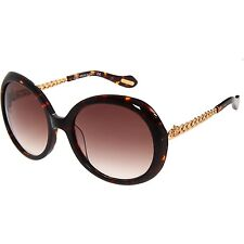 VIVIENNE WESTWOOD Tortoise Shell Oversized Sunglasses ��% authentic