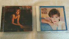 Evolution by Martina McBride And the Way That I Am Cd Lot