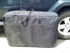 2007-2016 Jeep Wrangler Freedom Hard Top Panel Storage Bag Carrying Case