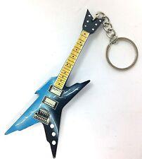 """""""Dean Razorback""""- Portachiavi chitarra - Guitar keychain - Guitarra Llavero"""