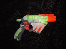 Nerf Vortex Proton Disc Gun-  FREE SHIPPING