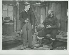 CHARLES CHAPLIN LA RUEE VERS L'OR THE GOLD RUSH 1925 VINTAGE PHOTO #6