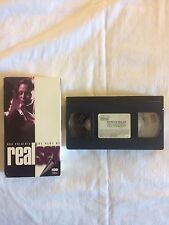 The Best of Real Sex (VHS Video, 1997) HBO Undercover *RaRe OOP HTF* NOT on DVD