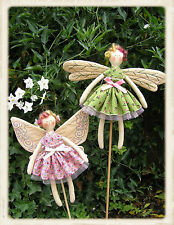 SPRiNG FAiRiES || Cloth Doll Pattern || UP iN ANNiE'S ROOM!