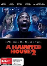A Haunted House 2 DVD NEW