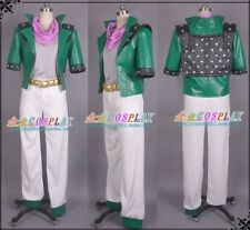 JoJo's Bizarre Adventure Battle Tendency Caesar Anthonio Zeppeli Cosplay Costume