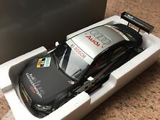 1:18 Audi A4 DTM 2008  No.10 T. Scheider Dealer Box