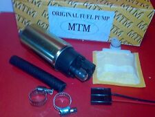 3 Photos New Intank EFI Fuel Pump Triumph Rocket III Tourer 2004-