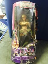 Xena Warrior Princess Collector Series Doll: Gabrielle Amazon Princess Doll NIB