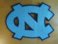 NCAA U of North Carolina Tar Heels UNC embroidered Iron on Patch High Quality