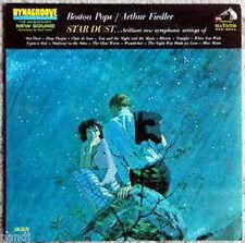 Boston Pops Arthur Fiedler STAR DUST RCA LM-2670