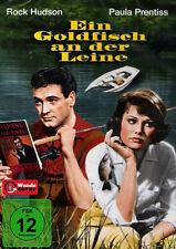 Ein Goldfisch an der Leine (Paula Prentiss)                          | DVD | 507