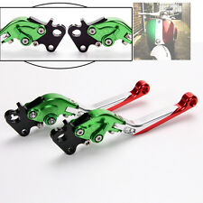 CNC Foldable & Extendable Brake Clutch Levers For Vespa PX T5 125 150 200 Drum