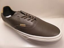 VANS New ERA 59 Decon DX Leather/Pig Suede Vault Size USA 9 UK 8.5 EUR 42