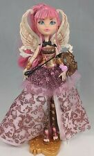 Ever After High Thronecoming C.A. Cupid Doll Pristine Complete OOB INTL SHIP